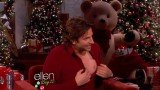 Bradley Cooper revealed during the Ellen DeGeneres show on Tuesday that he has five nipples
