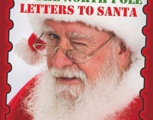 Carnivorous plants, livestock, and a whole box of doctor gloves are just some of the requests found in a hilarious collection of children's letters to Father Christmas