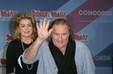 Catherine Deneuve has defended fellow movie star Gerard Depardieu over his move to Belgium