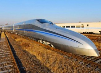 China has officially opened the world's longest high-speed rail route, linking the capital Beijing with the southern commercial hub of Guangzhou