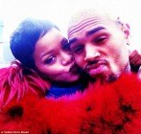 Chris Brown further fuelled the Rihanna rumor mill on Thursday by posting a loving picture of them together, sparking claims they may have reconciled