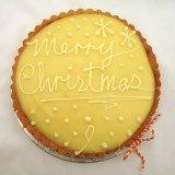 Christmas Eve Lemon Tart