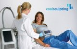 CoolSculpting, otherwise known as cryolipolysis, which costs upwards of $750 per session and promises to remove 20 to 25 percent of fat in targeted areas such as the stomach or thighs
