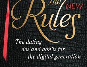 Digital Age Rules For Modern Dating