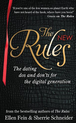 the rules online dating fein