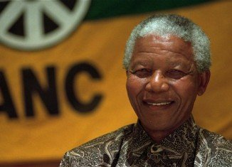 Former South Africa's President Nelson Mandela has been discharged from hospital