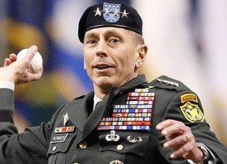 Fox News chairman Roger Ailes allegedly sent political analyst Kathleen McFarland to Afghanistan to tell then-General David Petraeus that he should run for president in 2012