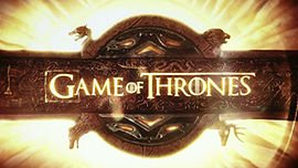 Game of Thrones has become the most pirated TV show over the internet in 2012 photo