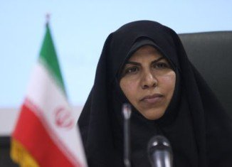 Health Minister Marzieh Vahid Dastjerdi, the sole woman in Iran's government, has been sacked by President Mahmoud Ahmadinejad