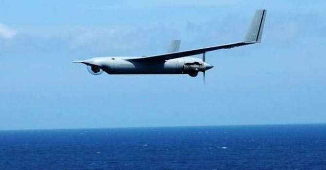اكبر و اوثق موسوعة للجيش العراقي على الانترنت Iranian-state-television-has-showed-images-of-what-it-says-is-a-US-ScanEagle-unmanned-drone-captured-in-its-airspace