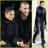 Janet Jackson has reportedly become engaged to Qatari billionaire Wissam Al Mana, whom she's been dating since 2010