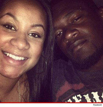 Jovan Belcher fought with Kasandra Perkins when she came back late from Trey Songz concert before murder suicide photo
