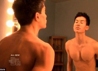 Justin Jedlica spent about $100,000 on between 90 and 100 surgeries so that he could become a living Ken doll
