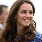 Kate Middleton is being treated in hospital for