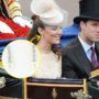 How Kate Middleton's fake pearl earrings transformed Belinda Hadden's fortunes