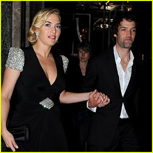 Kate Winslet has married boyfriend Ned Rocknroll in a secret ceremony in New York