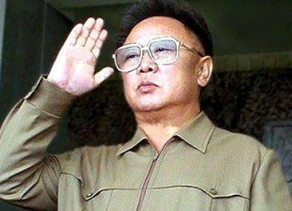 Kim Jong-il died after flying into a fit of rage when he was told that a major dam project had sprung a leak