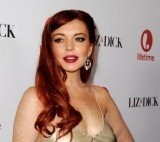 Lindsay Lohan's bank accounts have been seized by the IRS so the government can recover some of the huge outstanding tax debt she owes