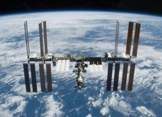 NASA is to test color-changing lights on the ISS as part of efforts to help astronauts on board sleep
