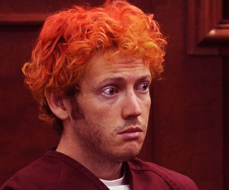 New details from thousands of emails released Wednesday reveal Colorado gunman James Holmes had a girlfriend around the time of the attack