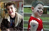 Noah Pozner and Jack Pinto, both aged six, are the first victims of Sandy Hook Elementary School Friday's shootings to be buried in Newtown