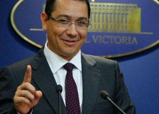 Opinion polls in Romania suggest a large win for the governing coalition led by Prime Minister Victor Ponta
