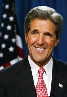 President Barack Obama is to nominate John Kerry to be his next secretary of state