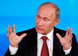 President Vladimir Putin has signed into law a ban on Americans adopting Russian orphans