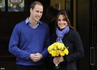 Prince William and Kate Middleton are deeply saddened by Jacintha Saldanha's death and the couple had not made a complaint about the prank call