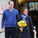 Prince William has pulled out of attending the British Military Tournament tonight so he can spend time with wife Kate Middleton, who is recuperating after spending three nights in hospital