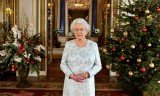 Queen Elizabeth II gave her Christmas Message to the nation as her Diamond Jubilee year draws to a close
