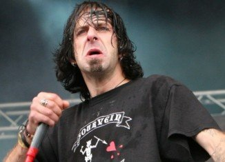 Randy Blythe, the frontman of metal band Lamb of God, has been charged over the death of a fan at a concert in Prague in 2010