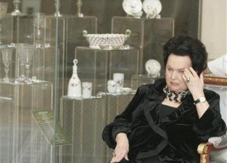 Russian opera singer Galina Vishnevskaya, who performed soprano roles in opera classics, has died aged 86