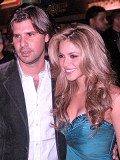 Shakira is being sued for $100 million by former boyfriend Antonio de la Rua, who acted as her business manager for six years