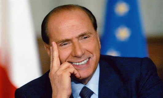Silvio Berlusconi has confirmed he will run for prime minister again in 2013