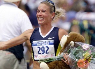 Suzy Favor-Hamilton, a three-time US Olympian, was publicly exposed as an elite $600-an-hour escort