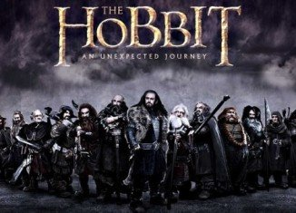 The Hobbit An Unexpected Journey has broken two records at the US box office to become the highest grossing Christmas movie of all time