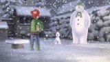 The Snowman And The Snowdog will be screened on Channel 4 on Christmas Eve