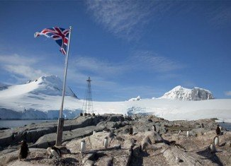 The UK ambassador to Argentina has been summoned to explain to officials in Buenos Aires why part of Antarctica has been renamed in honor of Queen Elizabeth