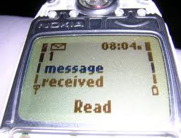 The first ever SMS was sent on December 3rd 1992 photo