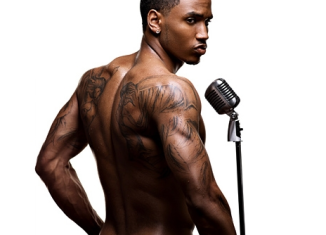 Trey Songz was arrested for assault after he allegedly threw some money which caught a woman in the left eye causing substantial pain