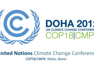 UN climate talks in Doha, Qatar, have closed with a historic shift in principle but few genuine cuts in greenhouse gases