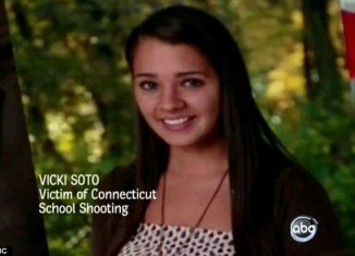 Victoria Soto sacrificed herself to save her students, throwing her body in front of the young children