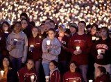 Virginia Tech massacre took place on April 16, 2007