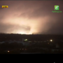 Alabama tornado outbreak on Christmas Day captured live on TV