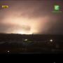 Alabama tornado outbreak on Christmas Day captured live on TV