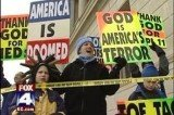 Westboro Baptist Church plans praise gathering outside Sandy Hook Elementary school to celebrate God executing his judgement