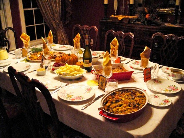 Ten tips from Leiths cooking school for a perfect Christmas dinner