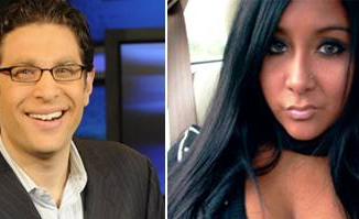 Adam Schein, who hosts satellite radio show Loudmouths, is apparently subject of a complaint filed with executives at Sirius XM after he tweeted about Snooki needing to shower after walking by her