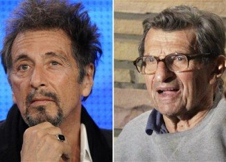 Al Pacino and Brian de Palma are teaming up for the first time in 20 years to make Happy Valley, a film about disgraced American football coach Joe Paterno